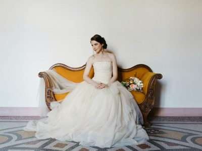 Monferrato Castle Wedding Inpiration