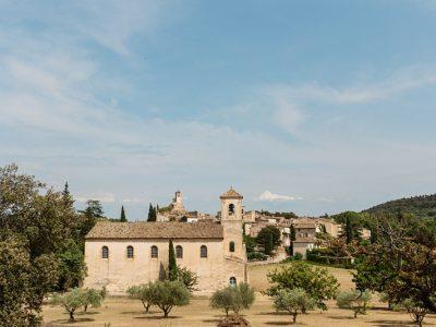 Provence Getaway