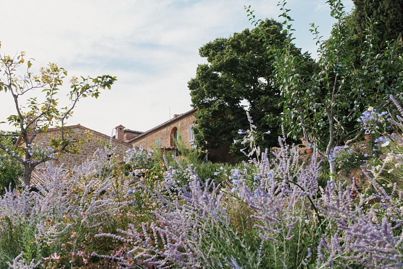 destination wedding in borgo sant'ambrogio tuscany