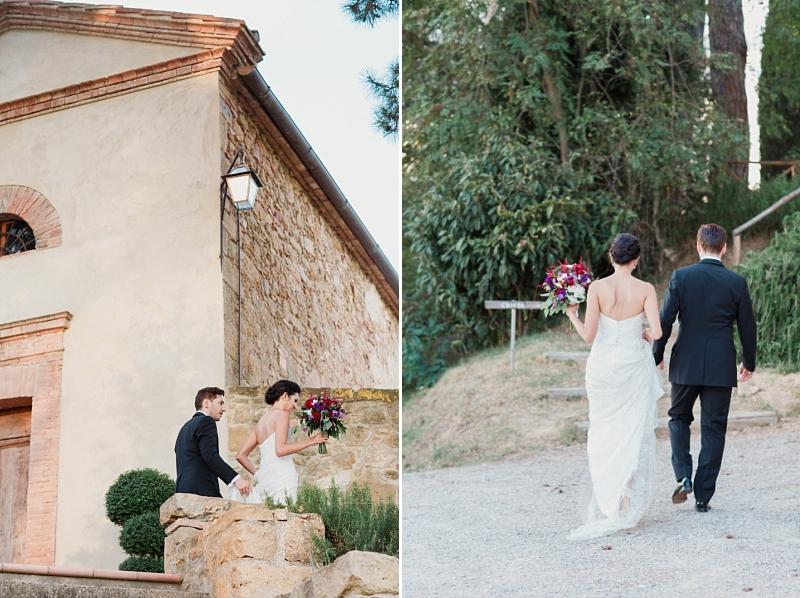 discovering borgo santambrogio tuscany