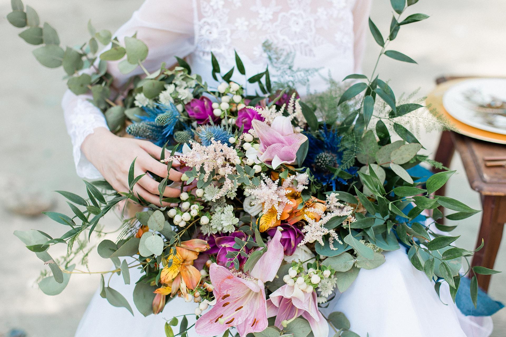book your bridal portraits