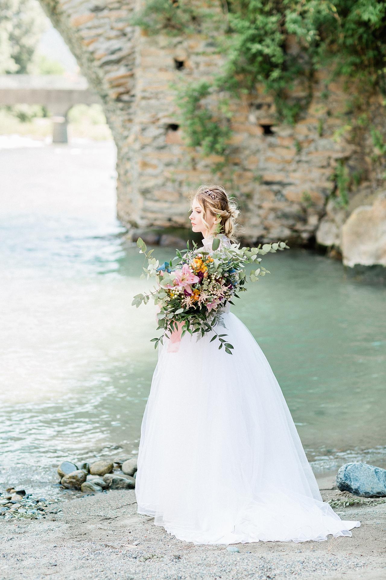 piedmont hybrid wedding photographer