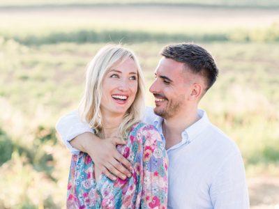 Summer Engagement - L & M